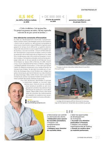 ARTICLE LE MONDE DES ARTISANS2